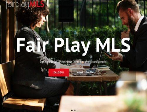 fairplayMLS – aktualności