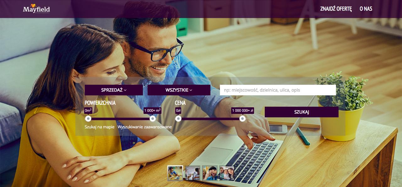 Nowa wyszukiwarka na stronach agencji