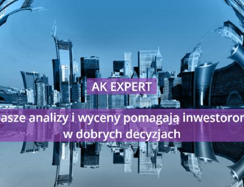 Nowa strona RWD – AK EXPERT