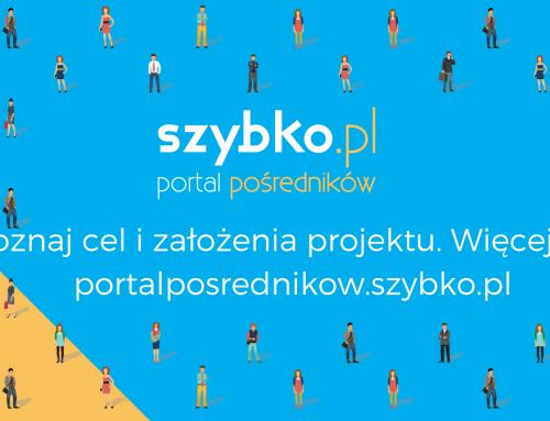Szansa przed polskim środowiskiem pośredników